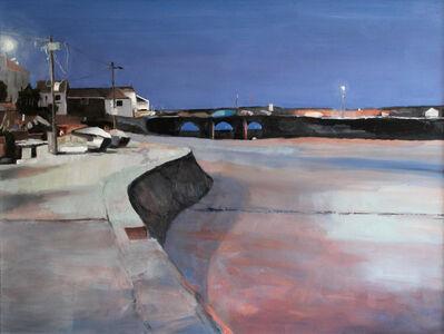 Simon Andrew, 'St. Ives Harbour', 2015