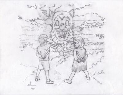 Victor Castillo, 'Untitled (Sketches) n° 22', 2011 -2021