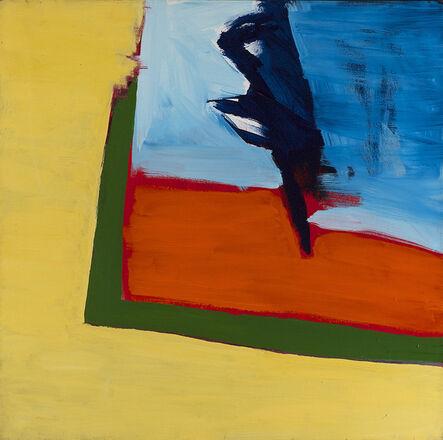 Ann Purcell, 'AM-RM', 1976
