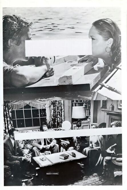 John Baldessari, 'John Baldessari The Palladium New York 1986', 1986