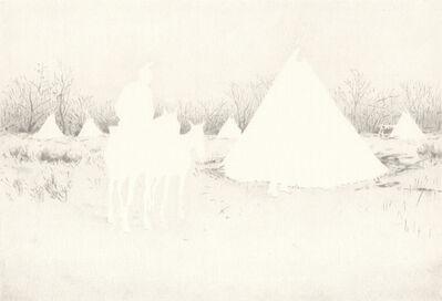 Tom Molloy, 'Native, Early Start', 2013