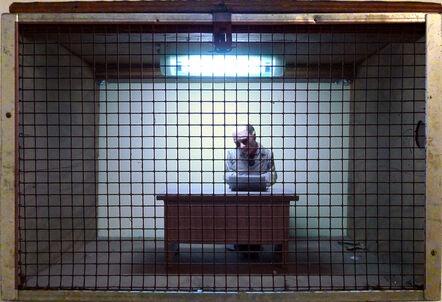 Isaac Cordal, 'The Family I', 2013