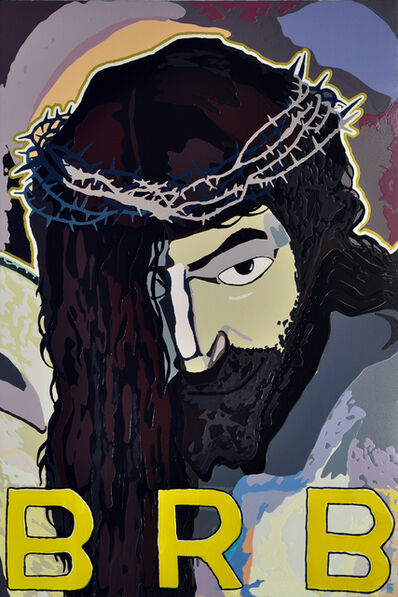 Ernest Concepcion, 'BRB Christ', 2012