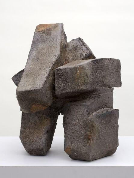 Eric Astoul, 'Sculpture Embraisée', La Borne, France, 2012
