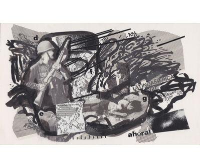 Guillermo Deisler, 'Latinoamérica Ahora', 1985