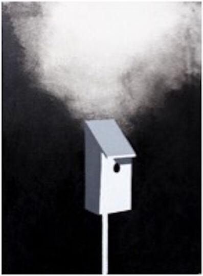 John Kortlander, 'Hot House II', 2018