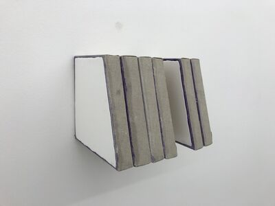 Finbar Ward, 'Untitled Template F', 2016