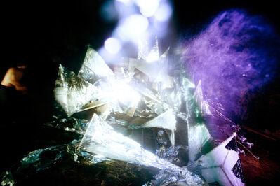 Lieko Shiga, 'Time Capsule', 2012