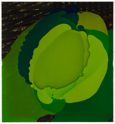 """Gavin Perry, '""""Not Sure I Could Make This More Perfectly Clear""""', 2010"""
