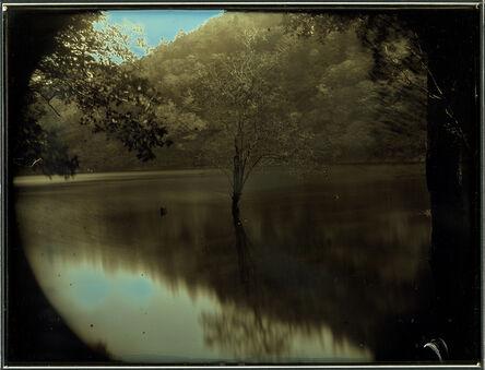 Takashi Arai, 'Flawless Lakes 2 / No.9', 2011
