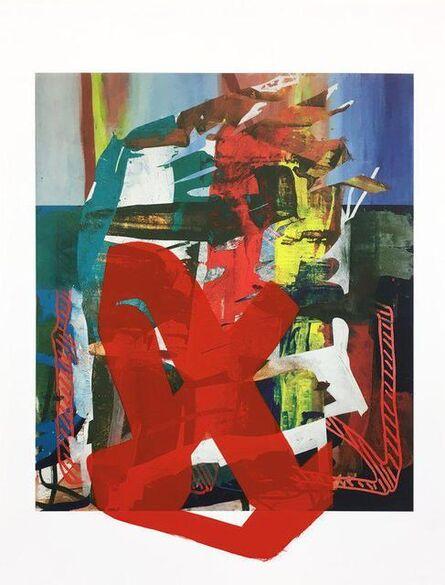 Arturo Herrera, 'Untitled', 2019