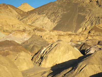 Jane Paradise, 'Mounts, Death Valley, California', 2012