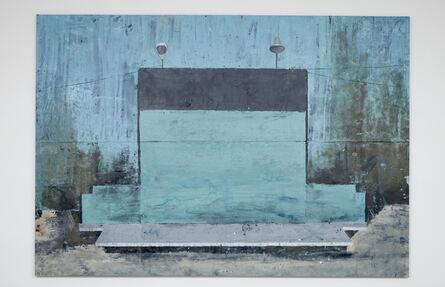 Alejandro Campins, 'Frozen', 2015
