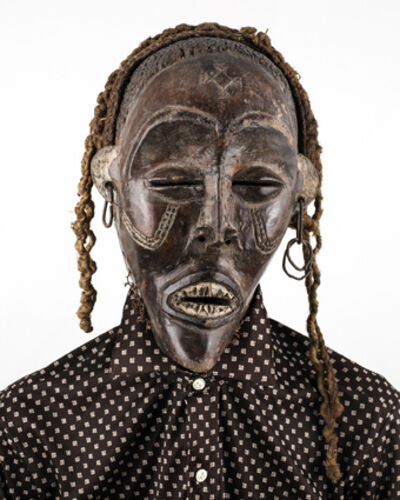 Edson Chagas, 'Domingos S. Kamulemba, Tipo Passe', 2014