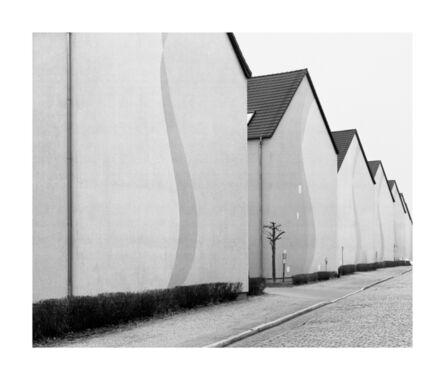Ute & Werner Mahler, 'Kleinstadt#25', 2015-2018