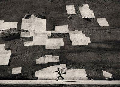 Fan Ho, ''Pattern' Hong Kong', 1956