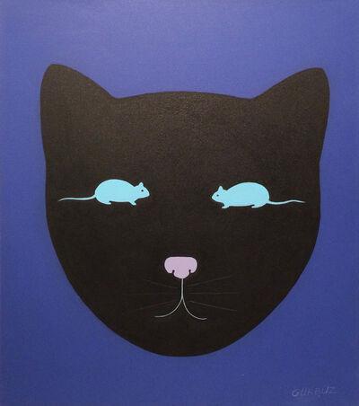 Gürbüz Doğan Ekşioğlu, 'Cat and Mouse', 2014