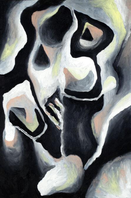 Antonio Malta Campos, 'Untitled', 2017