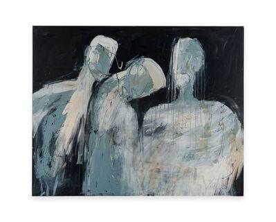 Vahe Berberian, 'The Dance', 2017
