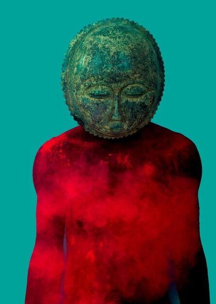 Nyaba Leon OUEDRAOGO, 'La confrontation', 2020