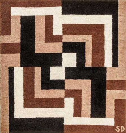 Sonia Delaunay, 'Composition 1925', 1925