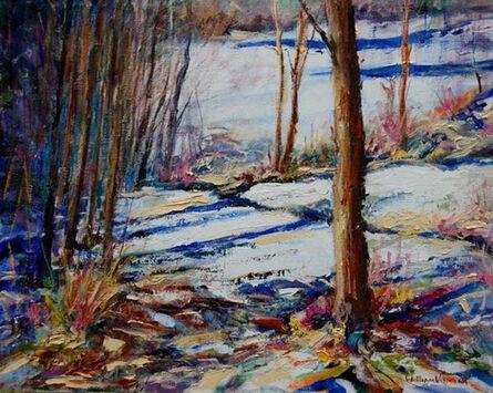 William Vincent Kirkpatrick, 'Snow Silence'