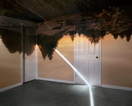 James Nizam, 'From Sunrise', 2017
