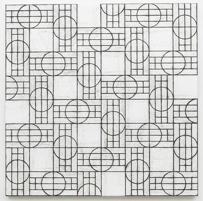 Matt Mullican, 'Untitled (city charts)', 2010