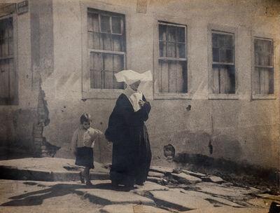 German Lorca, 'Sister of Charity, 1948', vintage