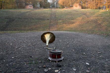 Robert Bean, 'Thingstätte 2, Heidelberg', 2015