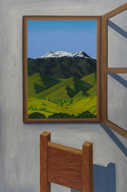 Esteban Ocampo Giraldo, 'Nevado Del Ruiz', 2019
