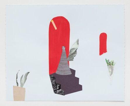 Maiko Kikuchi, 'Entrance', 2014