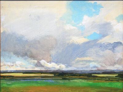 Jim Stokes, 'Storm Sketch'