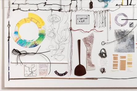 Elisabeth Munro Smith, 'Here We Go Again', 2016