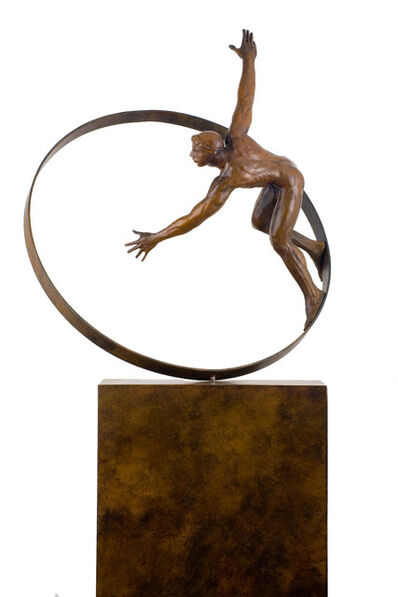 Jorge Marín, 'Surfer I', 2008