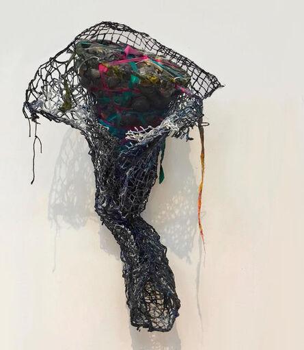 Anna Wagner-Ott, 'Unraveling', 2019
