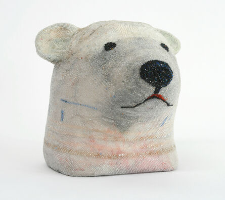 Sherry Markovitz, 'POLAR BEAR', 2014