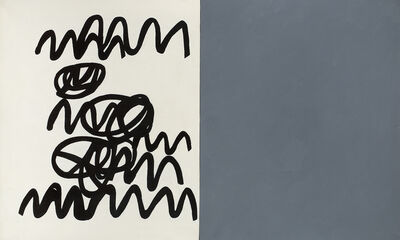 Raymond Hendler, 'Marks of the Renaissance', 1976