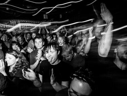 David Youn, 'ShipNAnchor Crowd', 2018