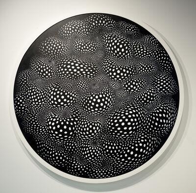 Mario Martinez (Mars-1), 'Infinite Tapestry', 2014