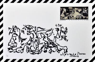 Nelson Leirner, 'Carta a….4', 2012