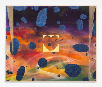 Billy Al Bengston, 'Loke', 1992
