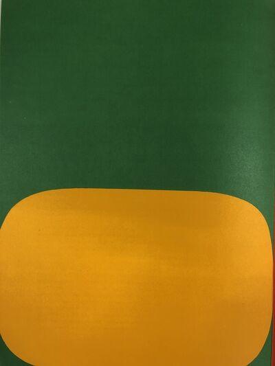 Ellsworth Kelly, 'DLM 149', 1964