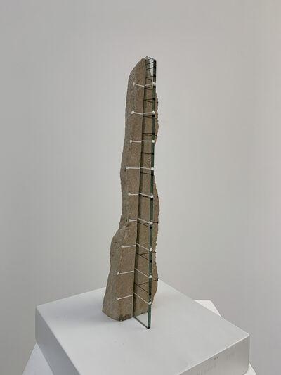 Haruhiko Sunagawa, 'Obélisque', 1999