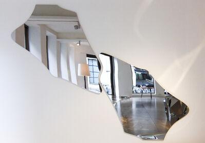 Zaha Hadid, ''Cloud-1' Pair of Mirrors ', 2013