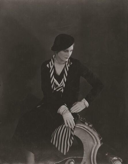Horst P. Horst, 'Lee Miller (for Vogue)', 1932