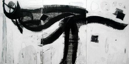 Ali Hassan, 'Desert Horse 5', 2012
