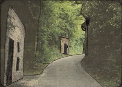 Leopold Strobl, 'Untitled (2017-119)', 2017