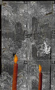 Tamara K.E., 'Candles (from the series: Farewelling Junkyard)', 2014-2019
