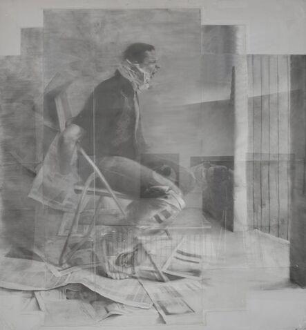 Daniel Esquivia-Zapata, 'Mi Hermano el Historiador', 2010